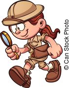Archaeologist Vector clipart and illustrations (232)