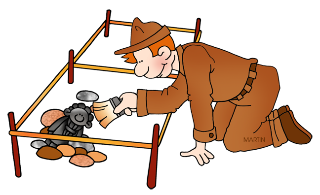 Archaeology Clip Art-Archaeology Clip Art-3