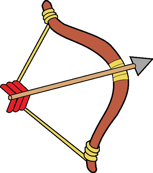 Black Arrow Clip Art At Clker
