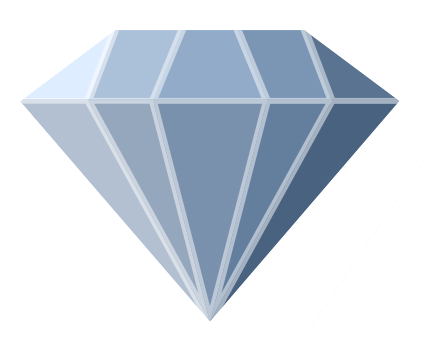 Are you looking for a blue diamond clip art for use on your projects? Search no more because you can use this blue diamond clip art freely on your personal ...