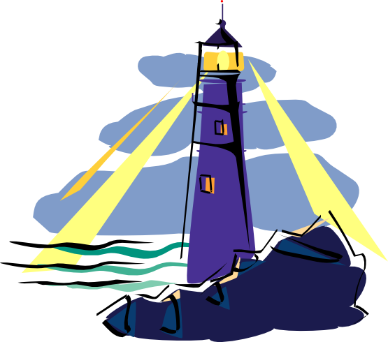 Are You Looking For A Lighthouse Clip Ar-Are you looking for a lighthouse clip art for use on your projects? Search no-8