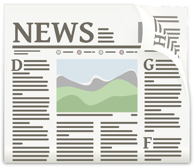 Are you looking for a newspaper clip art-Are you looking for a newspaper clip art for use on your projects? You can use this nice newspaper clip art on your personal or commercial projects as this ...-13