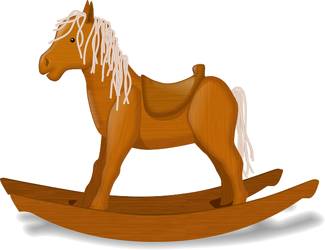 Are You Looking For A Rocking Horse Clip-Are you looking for a rocking horse clip art for use on your projects? You can use this clip art on your commercial or personal projects like e-books, ...-0