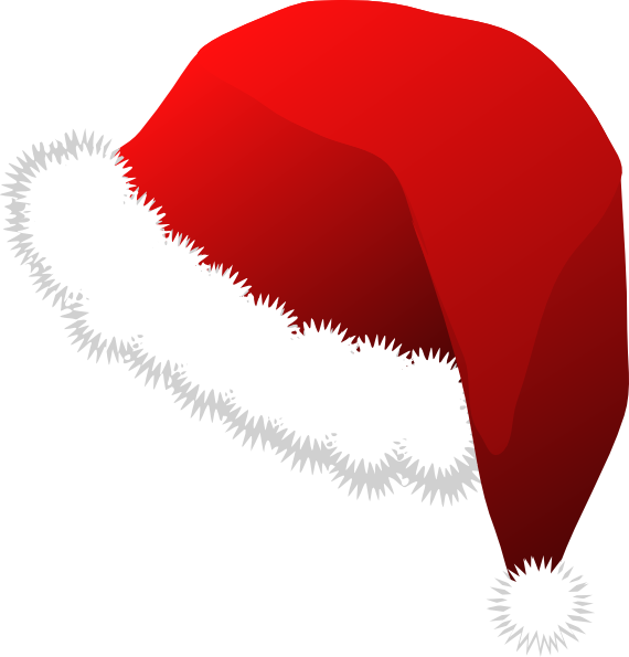 Are You Looking For A Santa Or Christmas-Are you looking for a Santa or Christmas related clip art for use on your projects? You can use this nice Santa hat clip art on your upcoming Christmas ...-1