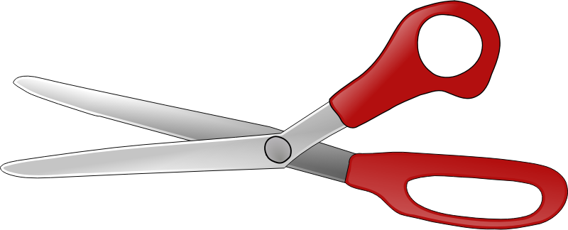 Are You Looking For A Scissors Clip Art -Are you looking for a scissors clip art for use on your projects? Search no more because you can use this scissors clip art on your school and office ...-0