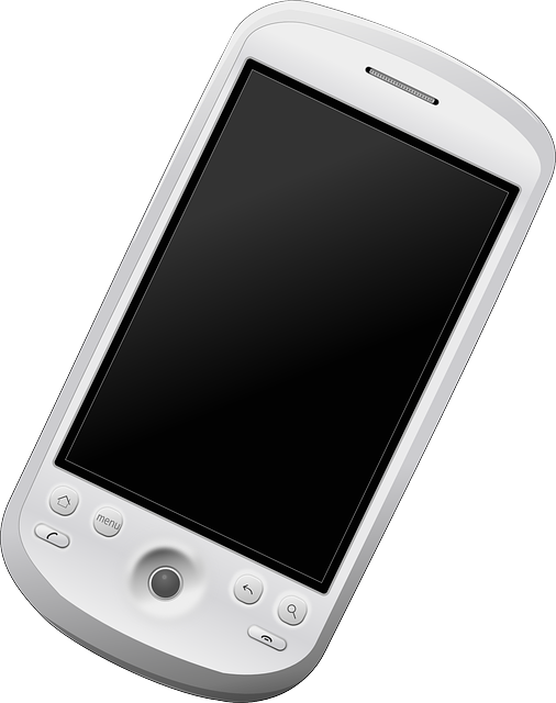 Are You Looking For A Smartphone Clip Ar-Are you looking for a smartphone clip art for use on your projects? Use this white smartphone clip art whenever you are required to show an image of a ...-0