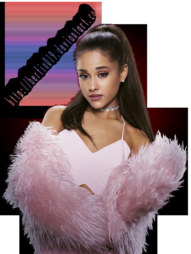 Ariana Grande (5) by berfin019 ClipartLook.com