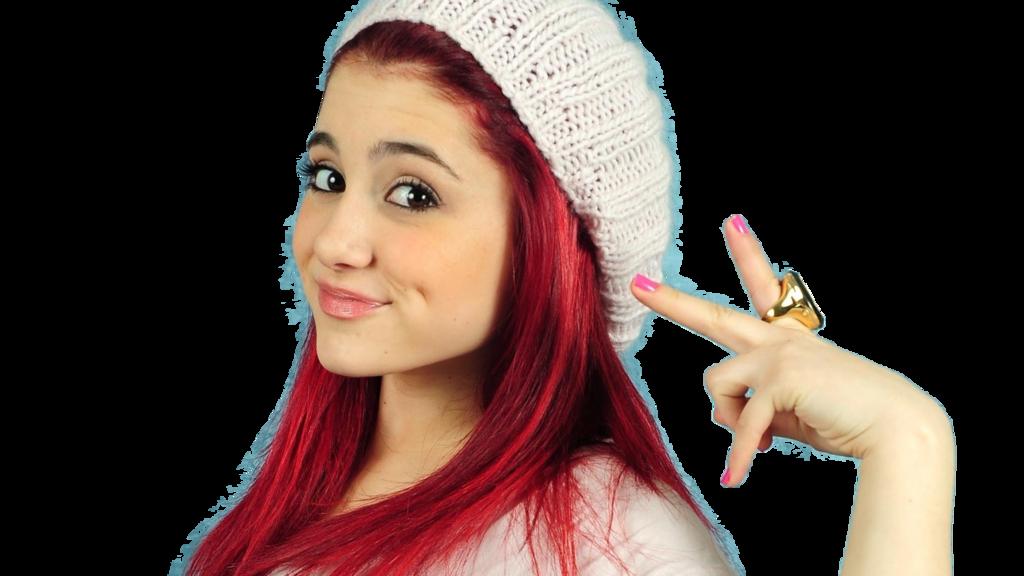 Ariana Grande PNG By Kiki-MKD13 ClipartL-Ariana Grande PNG by Kiki-MKD13 ClipartLook.com -10
