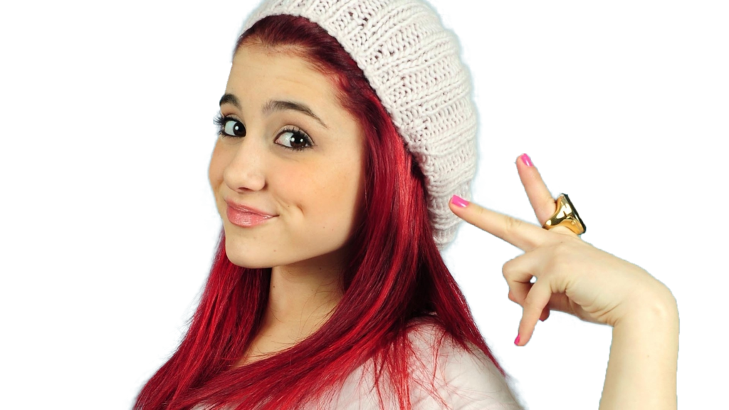 Ariana Grande PNG by Kiki-MKD13 ClipartLook.com
