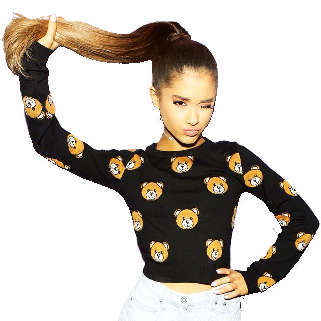 Ariana Grande PNG Clipart-Ariana Grande PNG Clipart-11