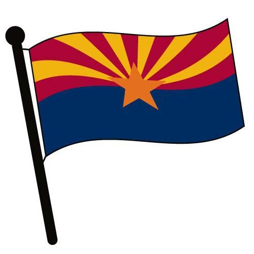 Arizona Clipart-Arizona clipart-3