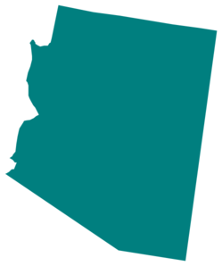 Arizona Teal State Clip Art At Clker Com-Arizona Teal State Clip Art At Clker Com Vector Clip Art Online-15