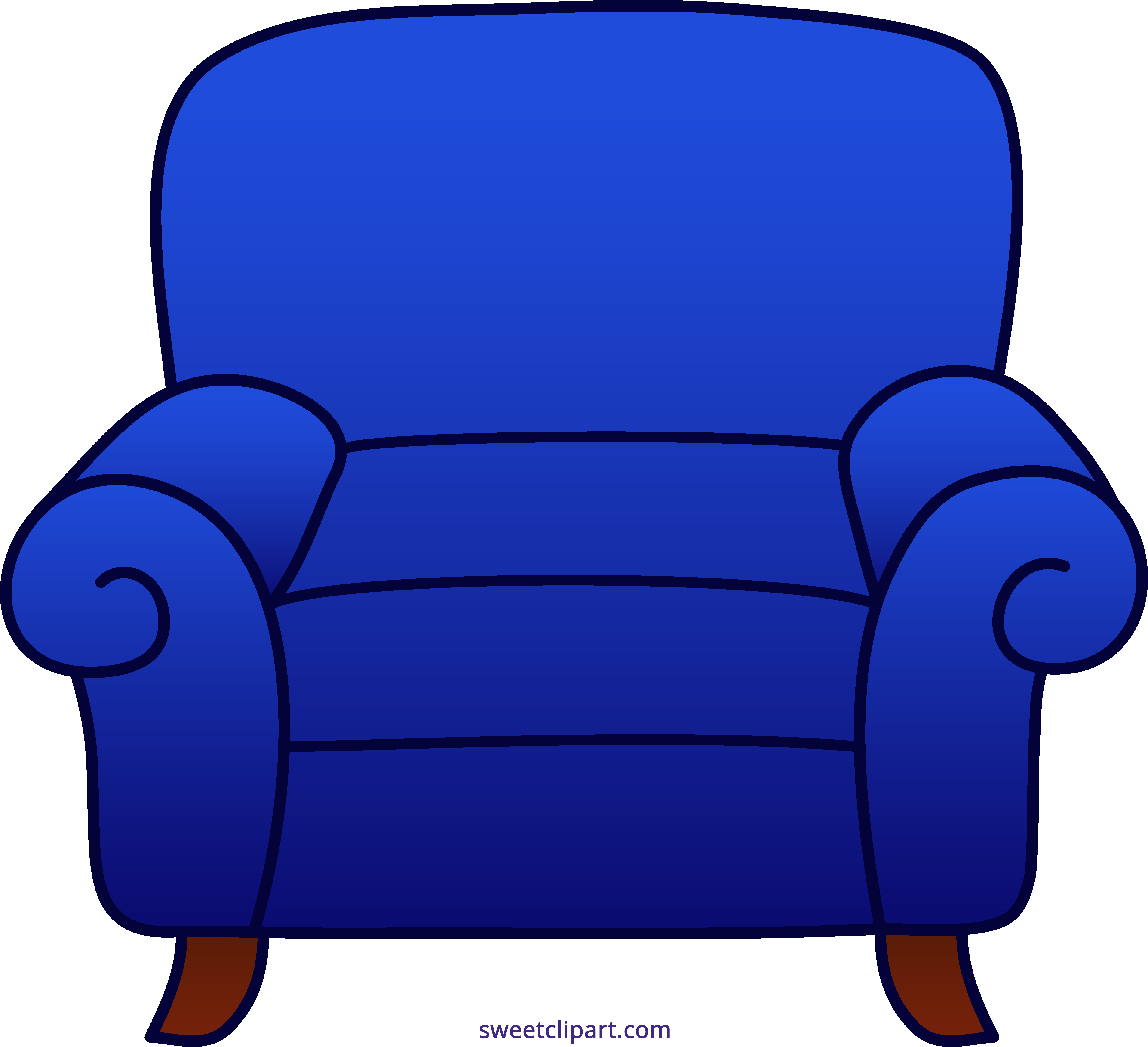 Armchair Clipart Look At Clip Art Images Clipartlook