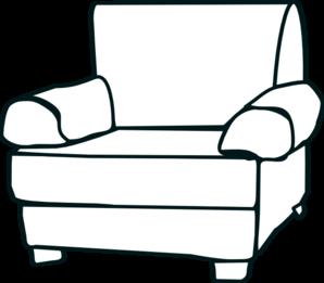 Armchair Clip Art-Armchair Clip Art-2