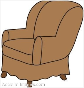 Lounge Leather Chair » Modern Looks Clipart Armchair Clipart Bay