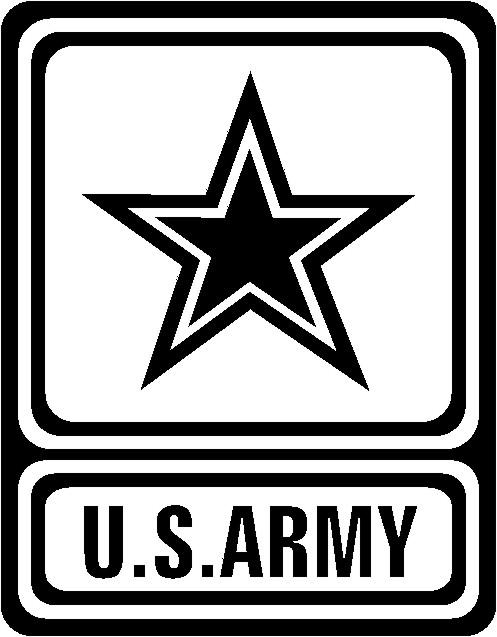 Army Logos Army Logo Black And White-Army Logos Army Logo Black And White-14