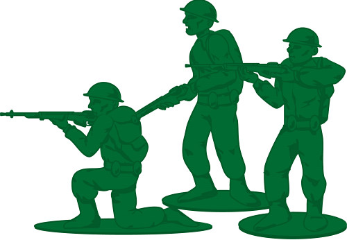 Army Soldier Clipart Cliparthut Free Cli-Army Soldier Clipart Cliparthut Free Clipart-4