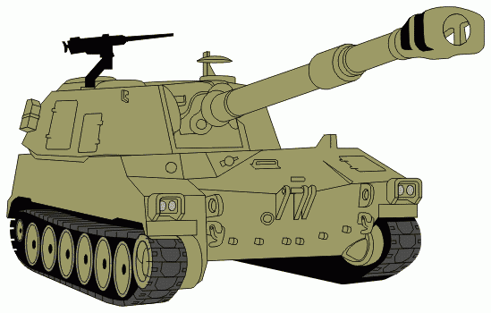 Army Tank Clip Art-Army Tank Clip Art-3