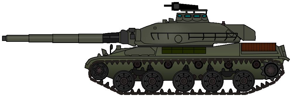 Army Tank Clip Art-Army Tank Clip Art-4