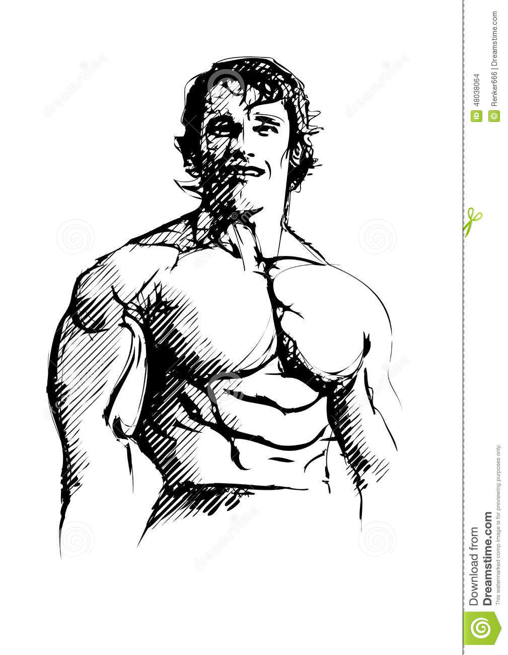 Arnold Schwarzenegger Stock Illustration-Arnold Schwarzenegger Stock Illustrations u2013 5 Arnold Schwarzenegger Stock  Illustrations, Vectors u0026 Clipart - Dreamstime-9