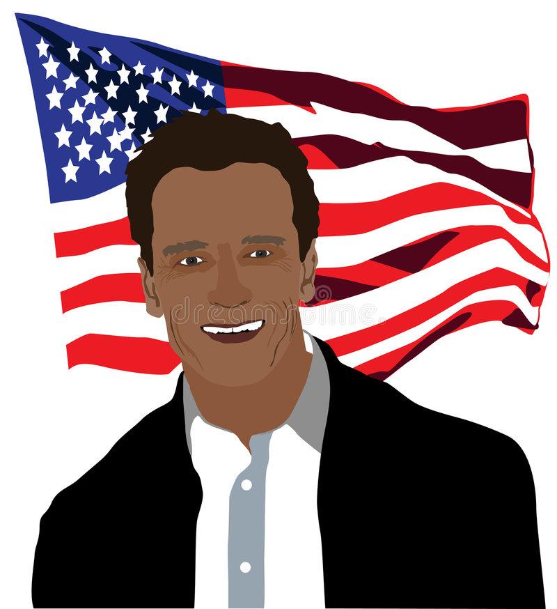 Download Arnold Schwarzenegger Stock Vec-Download Arnold Schwarzenegger stock vector. Illustration of different -  6880178-12