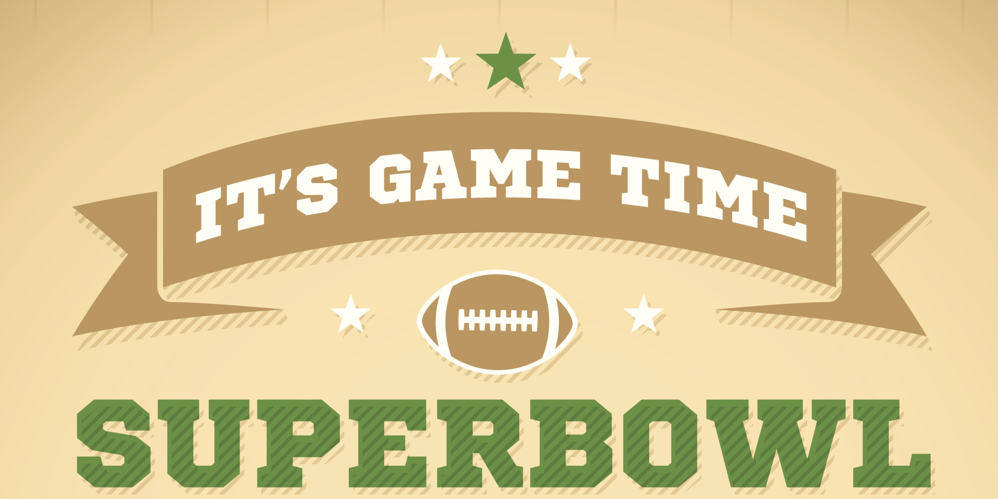 Around The Hub Super Bowl Sunday