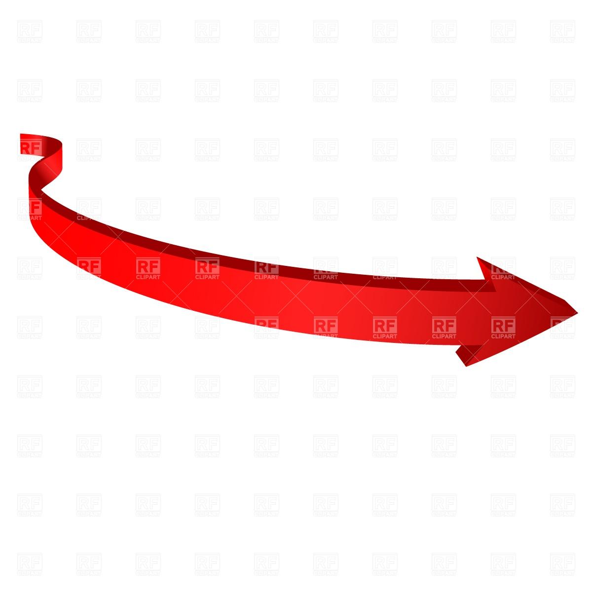 Clip Art Arrow