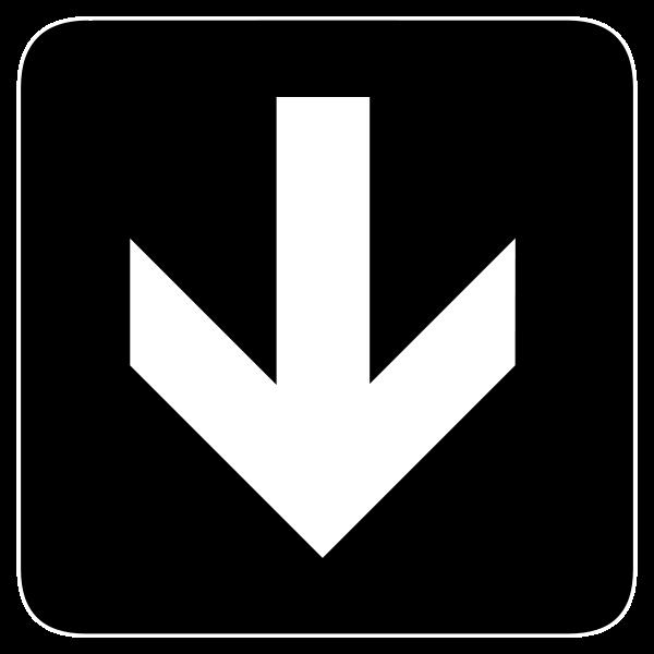 Arrows Down. Down Clip Art-Arrows Down. Down Clip Art-3