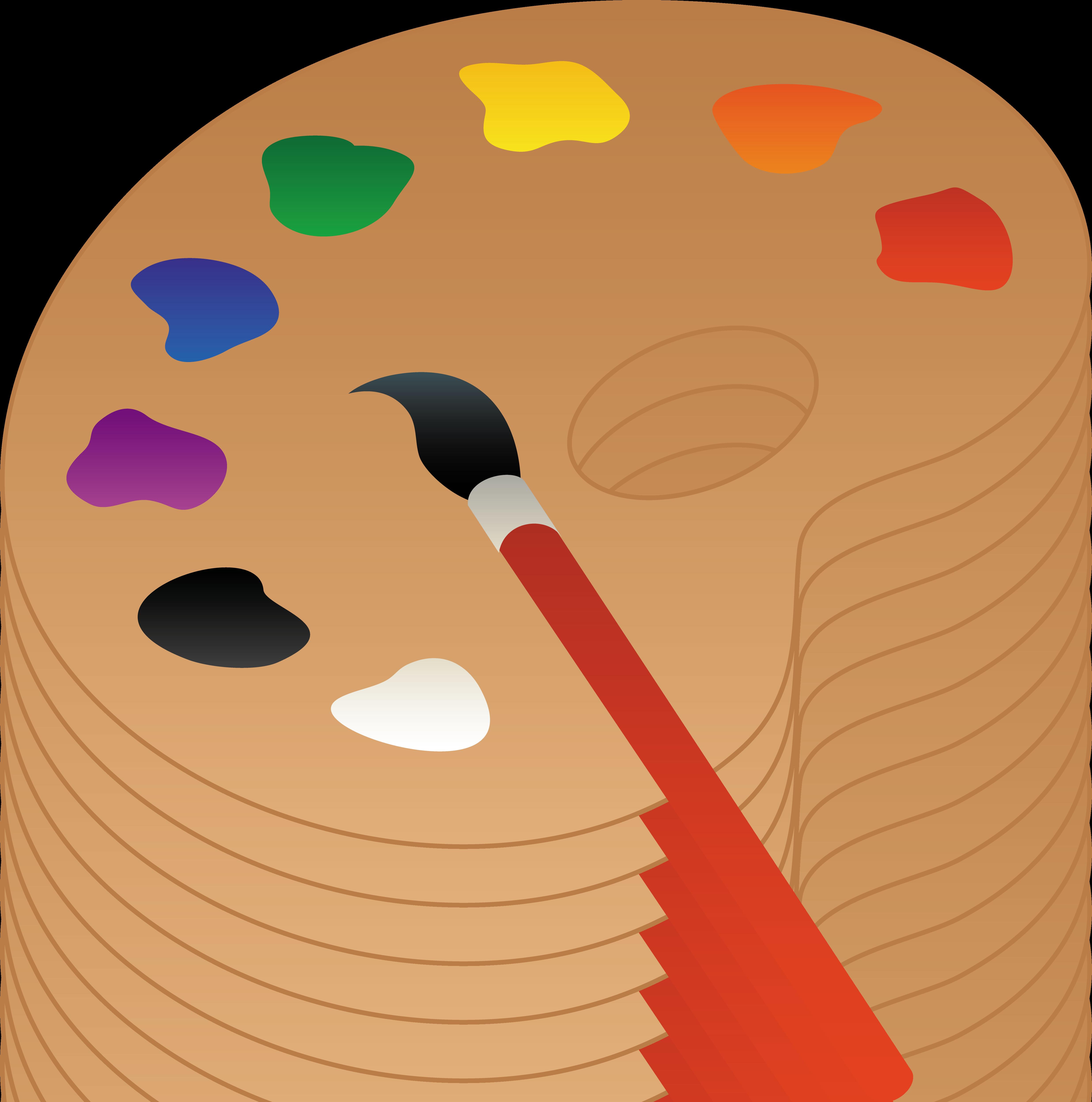 Art Clip Art-Art Clip Art-2