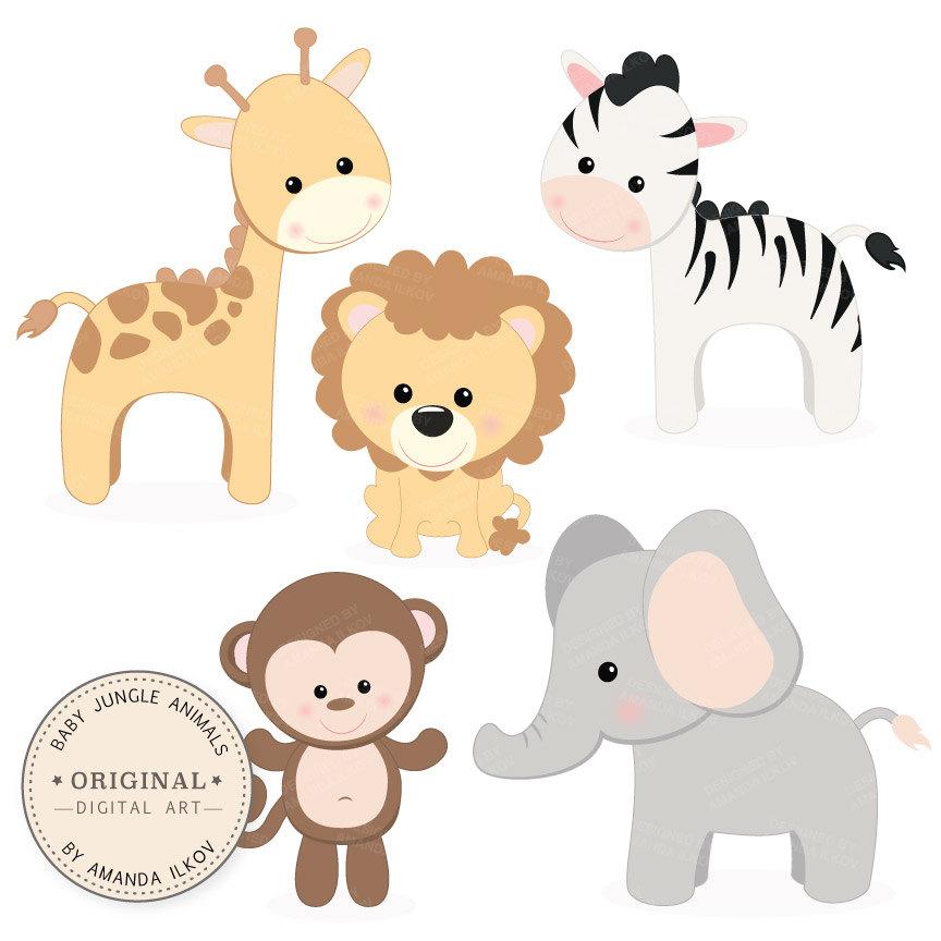 ... Art, Baby Animals.