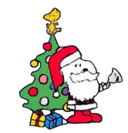 Charlie Brown Christmas Clipart