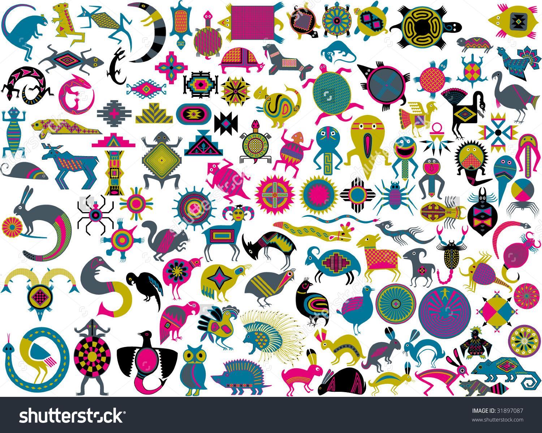 Art of Symbols u0026amp; clip art