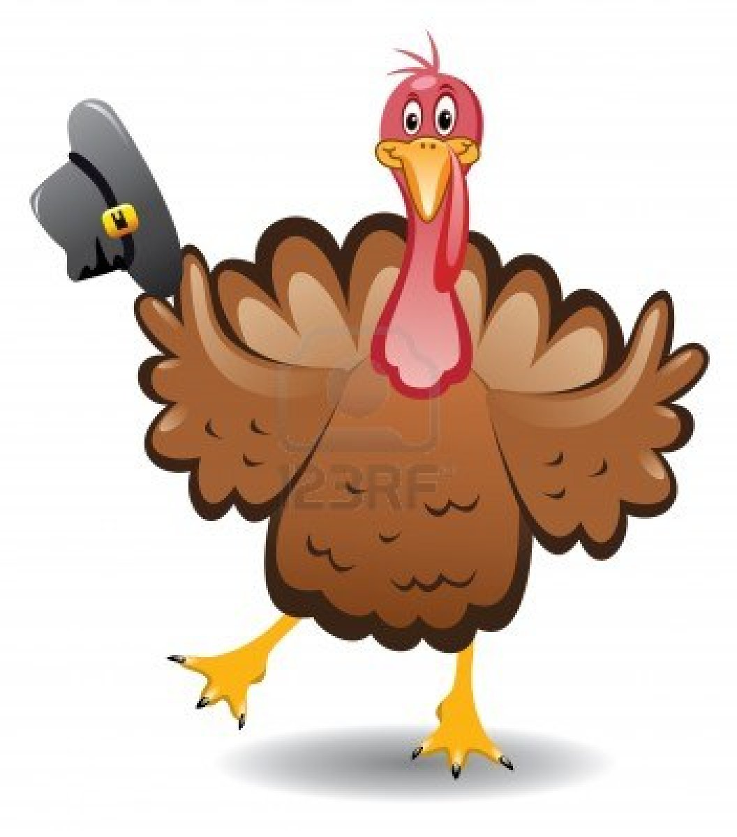 Art Of Thanksgiving Turkey .
