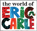 ... Art, World of Eric Carle, Guestbook