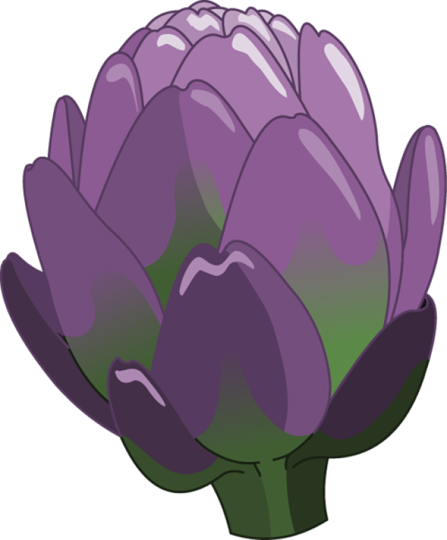 Artichoke Clipart. Vegetables-Artichoke Clipart. Vegetables-10