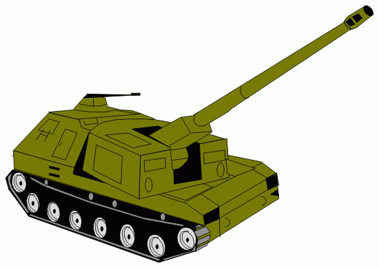 Artillery clipart: Free Artillery Clipart.