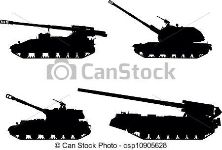 Artillery - csp10905628