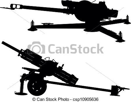 Artillery - csp10905636
