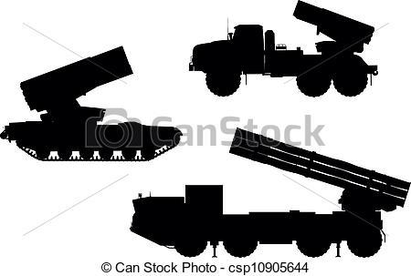 Artillery - csp10905644