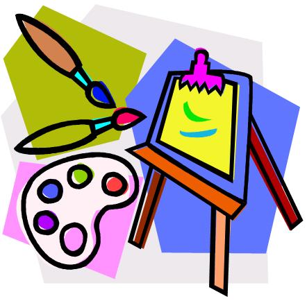 artist clipart