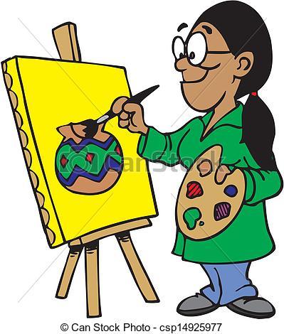 Artist Clipart-artist clipart-2