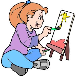 Artist Clipart, Cliparts Of Artist Free -Artist clipart, cliparts of Artist free download-9