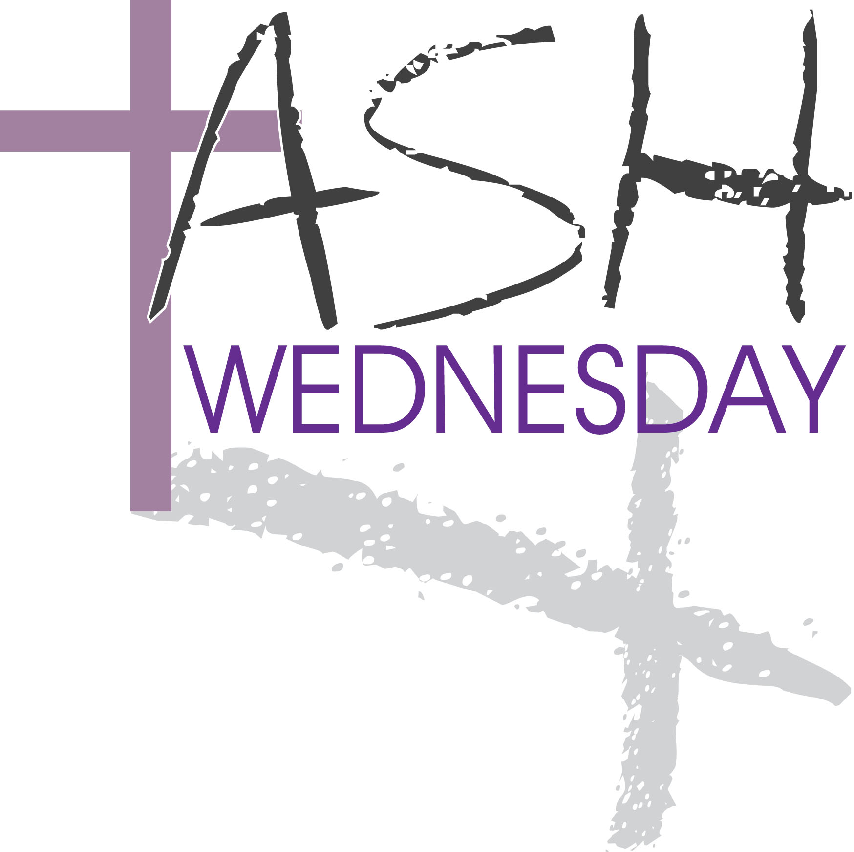 Ash Wednesday clipart - Ash Wednesday Clipart