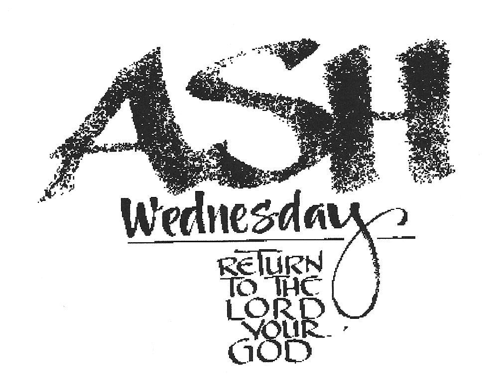 Ash Wednesday Prayer United Methodist Ne-Ash Wednesday Prayer United Methodist Neighborhood Centers Of-12