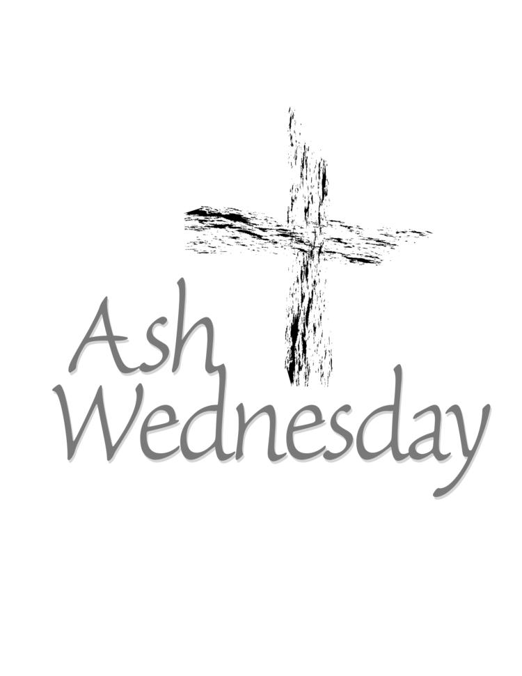 Ash Wednesday Ss John And Paul Parish Altoona Ia