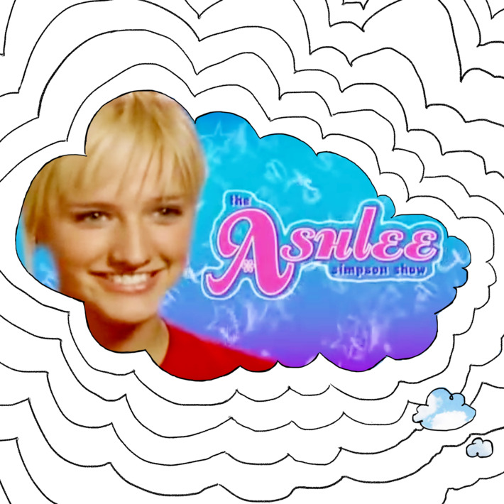 I Think About This a Lot: The First Episode of The Ashlee Simpson Show