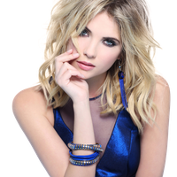 Ashley Benson Transparent PNG Image