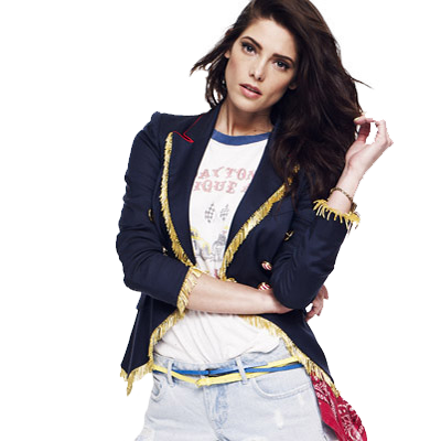 Ashley Greene Clipart PNG Image
