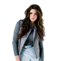 Ashley Greene Transparent Background PNG Image