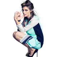 Ashley Greene Transparent Picture PNG Image